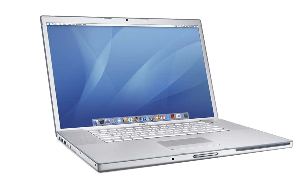 Tampa Macbook Pro 1st Generation Mid 2007 repair Tampa apple repair Tampa mac repair