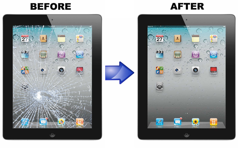 Tampa iPad repair Tampa apple repair Tampa mac repair